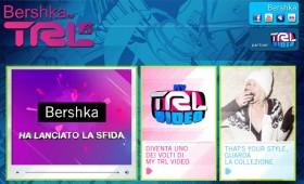 MTV Bershka
